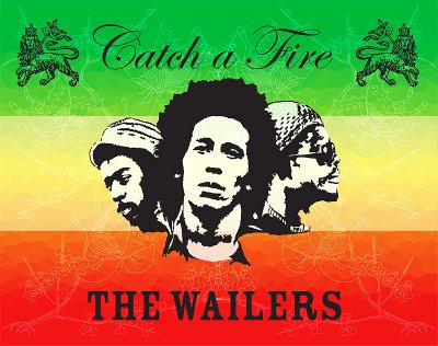 The Wailers are playing with the Roses… an overview