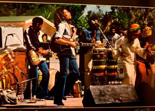 Marley Santa Barbara 1976