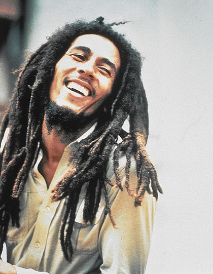 ... Bob Marley and the Wailers, Auckland, New Zealand 1979 (Babylon By Bus)