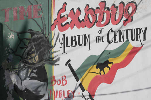 Exodus – Movement of Jah People