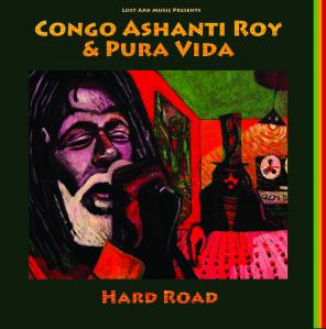 Pura vida w congo ashanti roy hard road midnight raver for Pura vida pdf