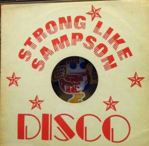 StrongDisco
