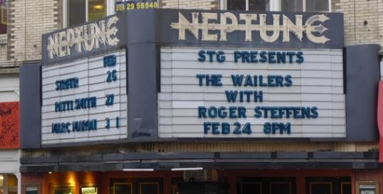 Neptune Seattle24 feb 13