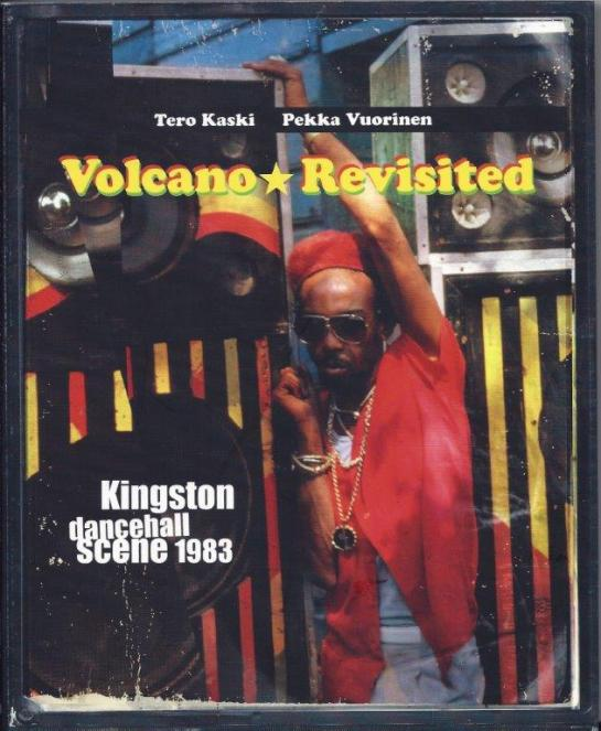 Volcano Revisited