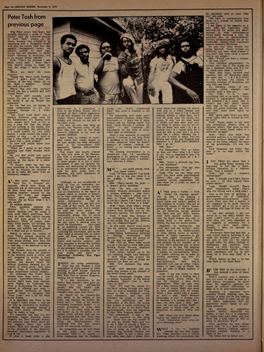 Melody Maker (Archive 1926-2000)53. 49 (Dec 9, 1978)3