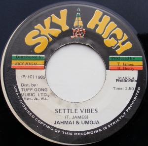 SettleVibes