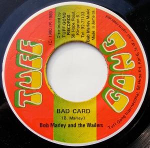 BadCard