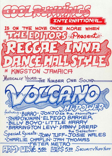 Reggae-Inna-Dancehall-Style