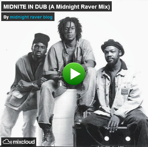 Midnight Raver | Reggae/Dub/Roots/Culture | Page 163