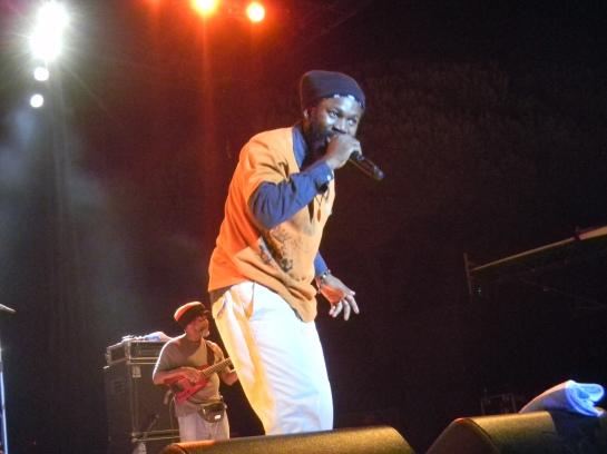 Jah Thunder