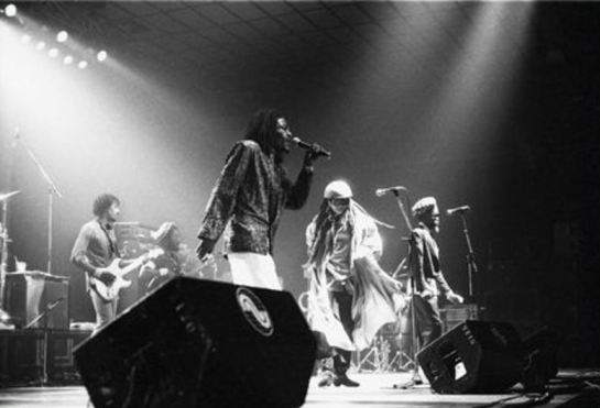 Junior Reid, Puma Jone, Duckie, 1985