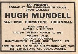 gig1981_march_HughMundell