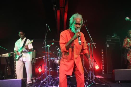 Max Roméo & Charmax Band , Live Avignon -Photo : Fred reGGaeLover P.
