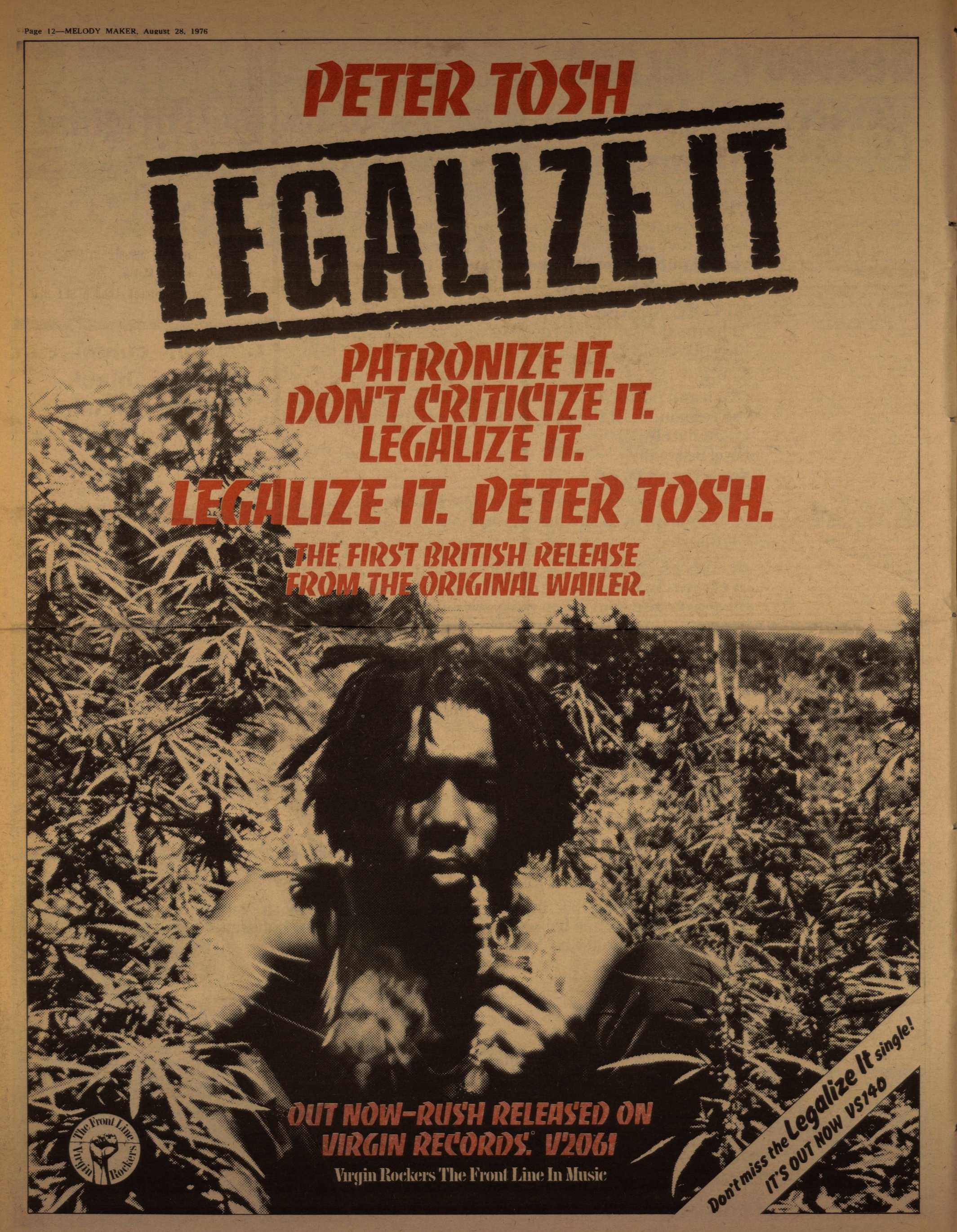 peter tosh equal rights mp3 free