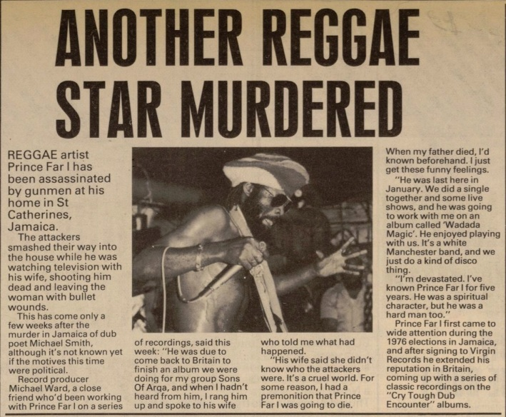 Melody Maker (Archive- 1926-2000)59.40 (Oct 1, 1983)- 4.prince-far-i