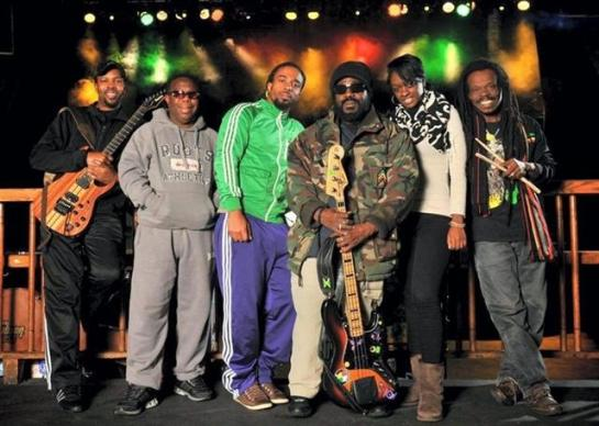 aston family man barrett and the wailers band