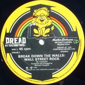 BreakDownTheWalls