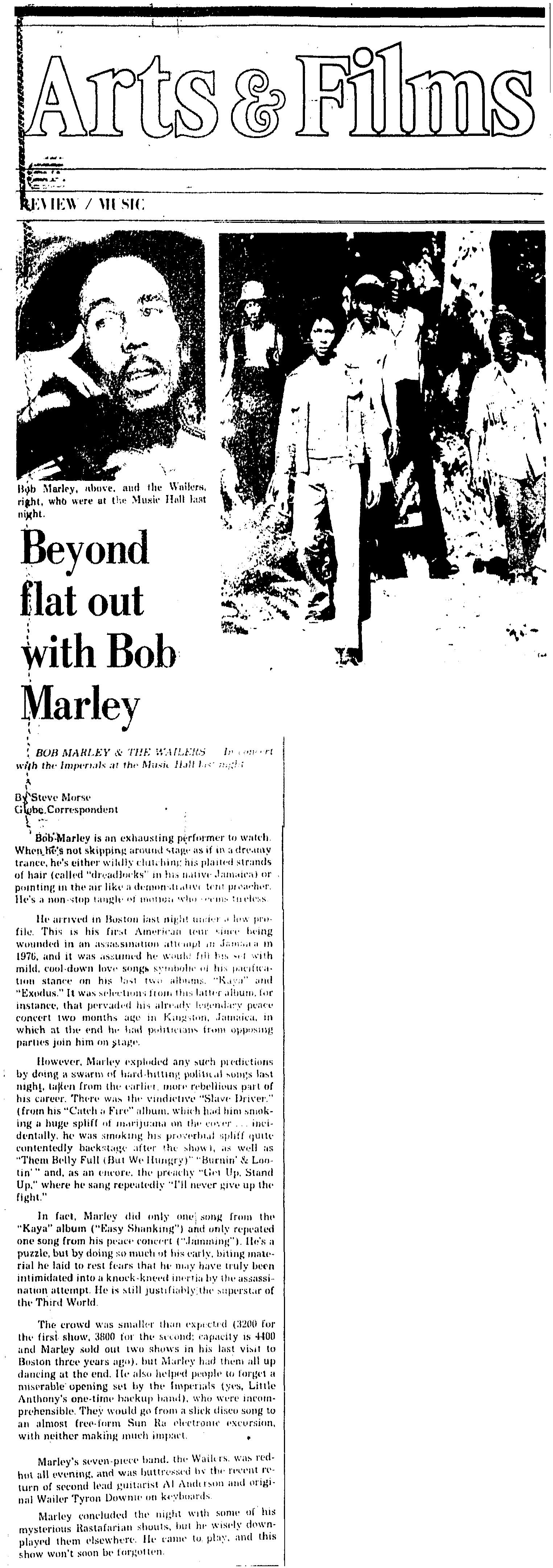 Beyond+Flat+Out+With+Bob+MarleyBostonGlobe1978(1)