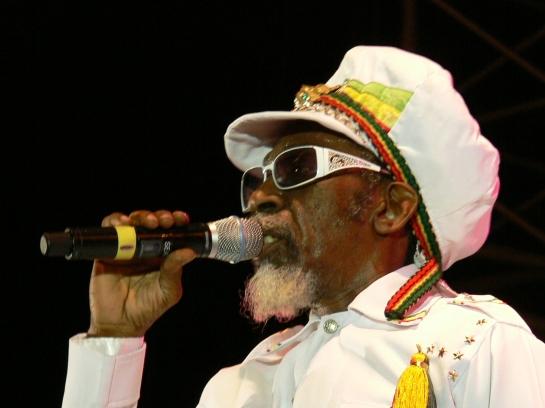 Smile Jamaica 2008