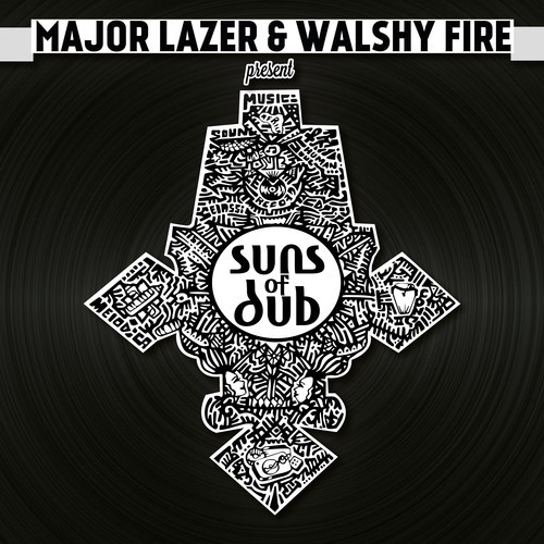 Major-Lazer-Walshy-Fire-Present-Suns-Of-Dub-Official-Mixtape