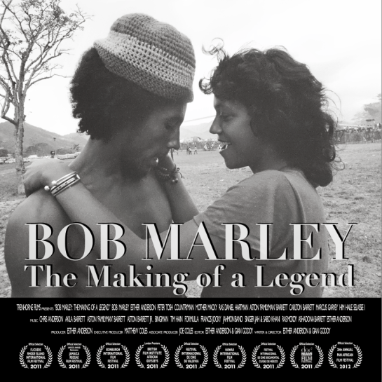 Bob Marley The Making Of A Legend