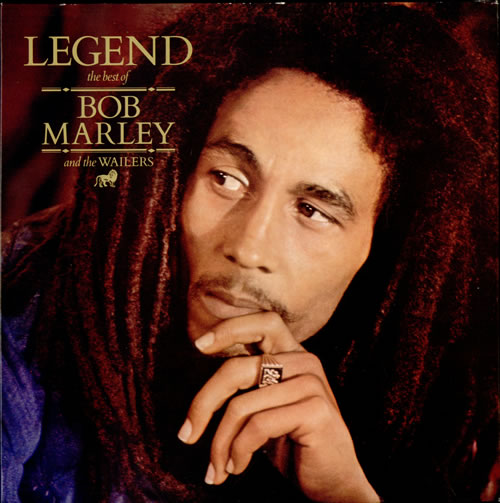 Bob+Marley+-+Legend+-+The+Best+Of+-+LP+RECORD-231710