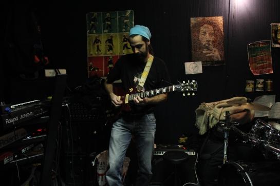 Fabien Stargate Band