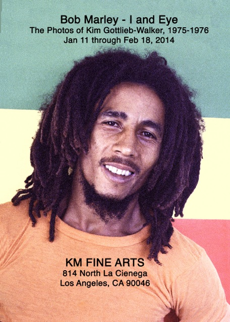 Marley Flag 2 KM Gallery promo big WEB