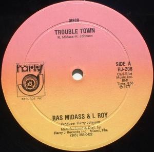 TroubleTown