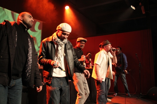 Les Baletis Du Papet  - Photo : Fred reGGaeLover 2014
