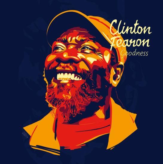 Clinton Fearon - New Album