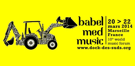 Babel Med 2014