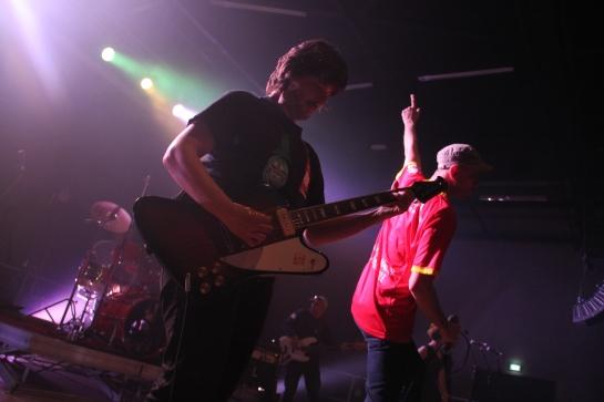 Daïpivo , Live Aubagne - Photo Fred reGGaeLover 2014
