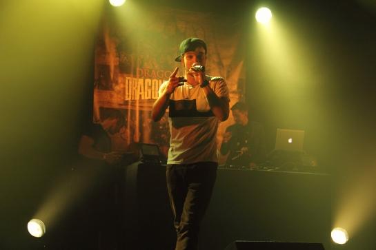 Mardjenal ,  live l affranchi , marseille - photo Fred reGGaeLover 2014