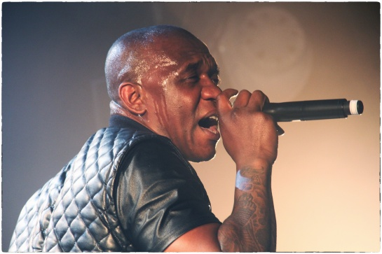Dragon Davy, live l affranchi , marseille - photo Fred reGGaeLover 2014