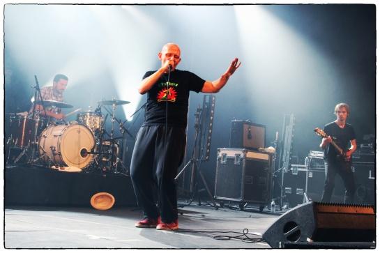 Gari Greu& Oai Star ,Festival De La Meuh Folle 2014  - Photo : Fred reGGaeLover 2014
