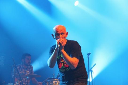 Gari Greu ,Festival De La Meuh Folle 2014  - Photo : Fred reGGaeLover 2014