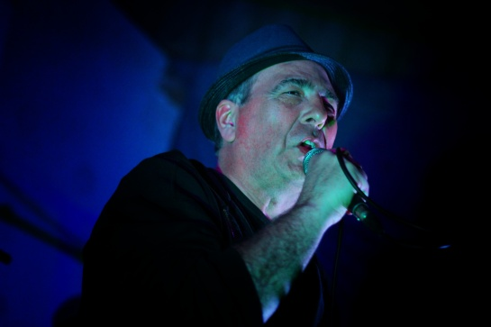 Papet Jali & Band One Four Nine , Live Pierrefeu - Photo : Fred reGGaeLover 2014