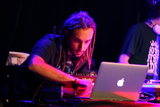 kank'in Sound  , Live La Marquise - Photo : Fred reGGaeLover