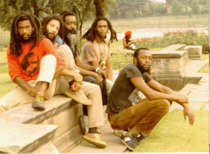 10 Things You Didn 39 T Know About Steel Pulse Midnight Raver