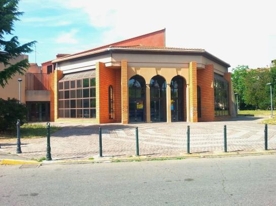 Salle du Bois de l'Aune - Aix en Provence
