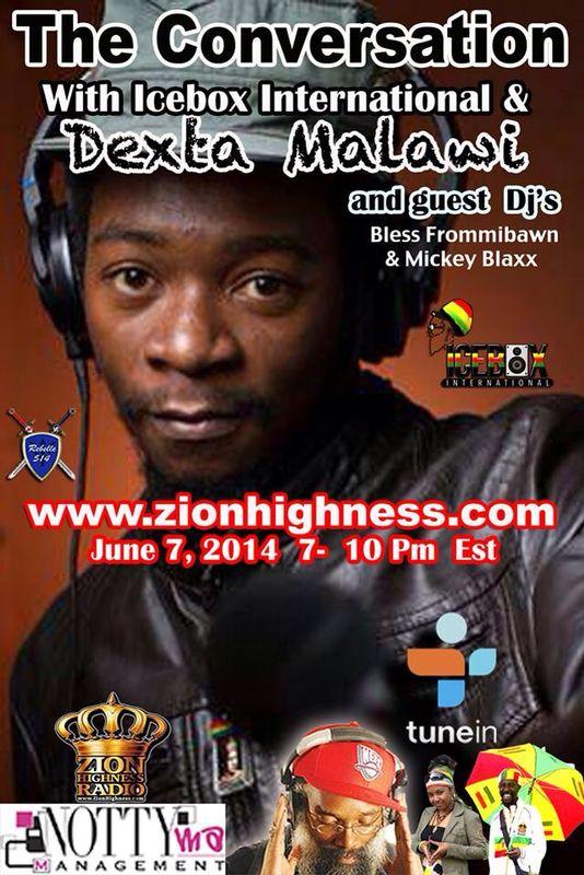 Dexta Malawi_Icebox flyer
