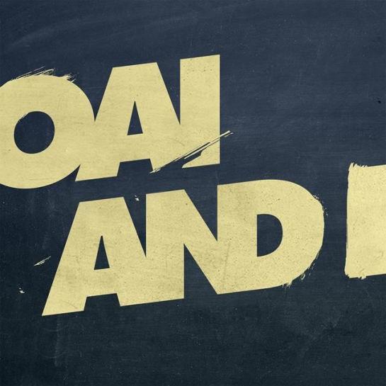 Oai & I Album Cover
