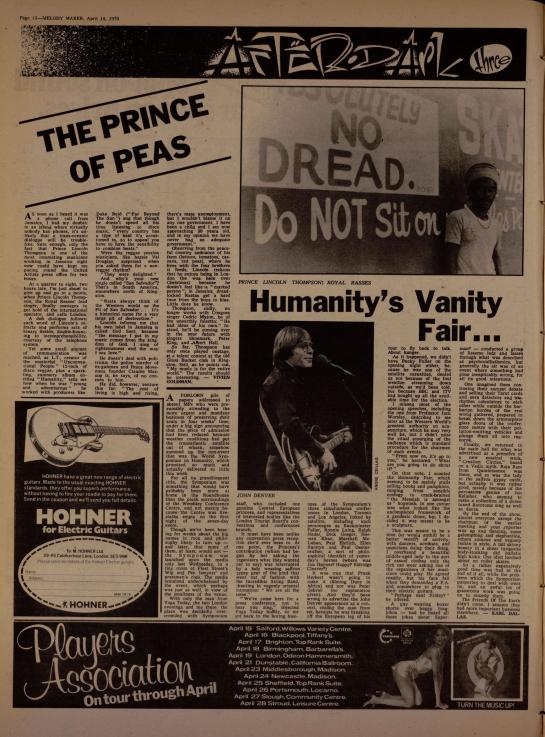 Goldman, Vivien. Melody Maker (Archive- 1926-2000)54.14 (Apr 14, 1979)- 12.rasses