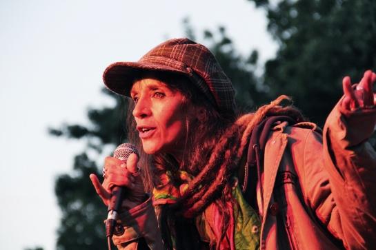 Sista Lovin ,  Live Free Reggae Festival , Aubagne - Photo : Fred reGGaeLover 2014