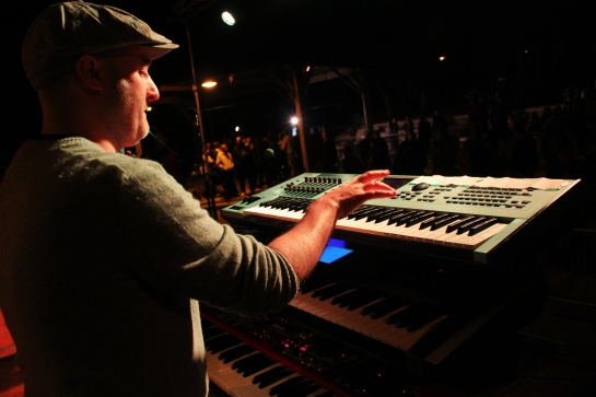 Paul Morgan & Messengers  ,  Live Free Reggae Festival , Aubagne - Photo : Fred reGGaeLover 2014