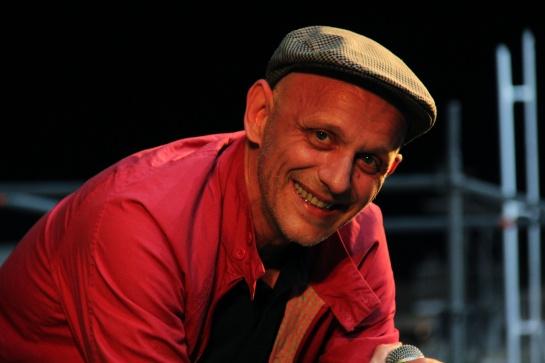 Gari Grèu  - Photo : Fred reGGaeLover 2014
