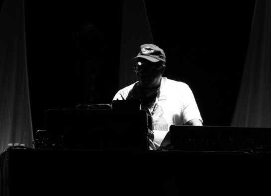 Mad Professor   - Photo Fred reGGaeLover 2014