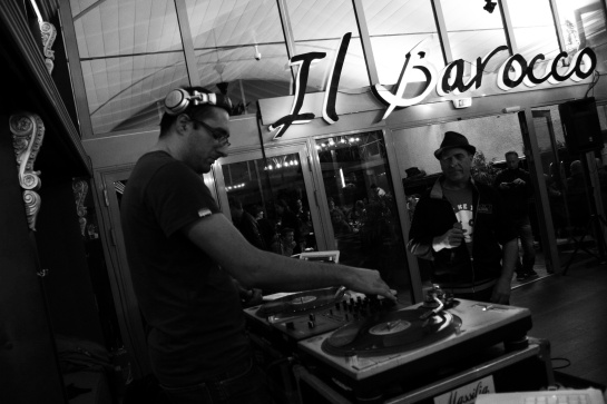 Papet  Jali & Dj Kayalik - Photo : Fred reGGaeLover 2014