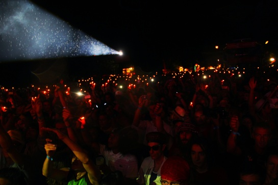 Garance Reggae Festival 2014 - Photo : Fred reGGaeLover 2014